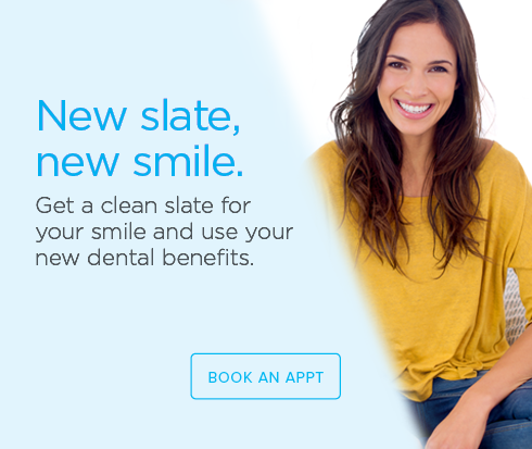 Marketplace Smiles  Dentistry and Orthodontics - New Year, New Dental Benefits